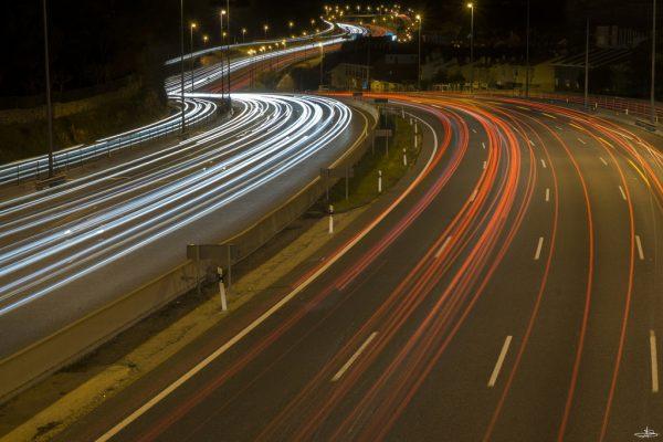 Hormigones Majadahonda. Ampliación Autovía A6